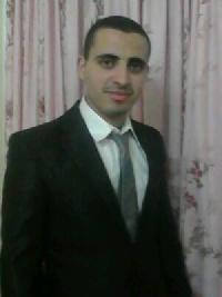 Sherif Hassan - árabe a inglés translator