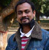 Asim Kumar - English to Bengali translator