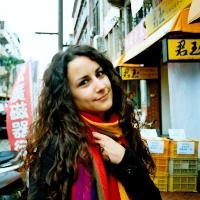 Julia Simancas - Chinese to Spanish translator