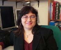 Simona Ansaldi - angielski > włoski translator