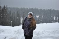 Ludmila Golitsina - rosyjski > angielski translator