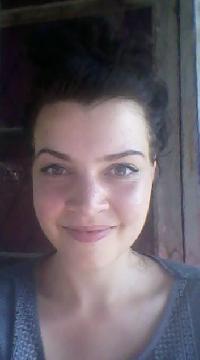 Franziska Helfer - English to German translator