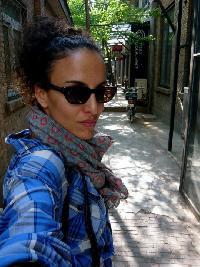 Valerie Trans - francuski > angielski translator
