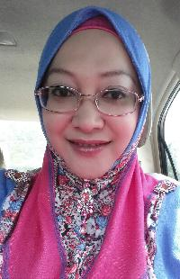 Shaharina Mohd Alias - English to Malay translator