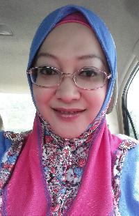 Shaharina Mohd Alias - English to Malay translator