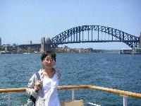 Kate Liu - inglés a chino translator