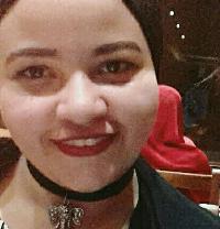 Nancy Muhammed - árabe a inglés translator