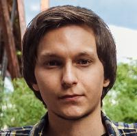 Dmytro Kyrychenko - angielski > rosyjski translator