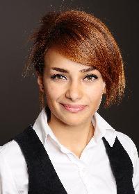 RUYA GNEIKY - árabe a inglés translator
