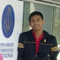 Hafiz Tahir - English to Malay translator