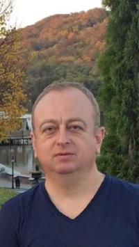 Oleg Kinash - ukraiński > angielski translator