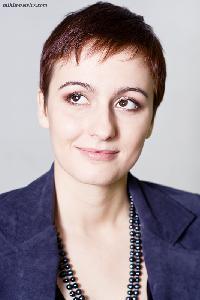 Magda Bitner - polaco al inglés translator