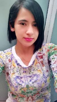 Daniela Medina - kínai - spanyol translator