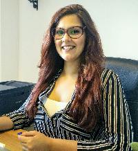 Rita Gonçalves - English to Portuguese translator