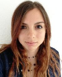 Chiara Petriconi - angielski > włoski translator