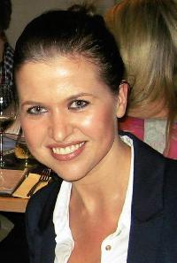 Anna Mackova - English to Czech translator