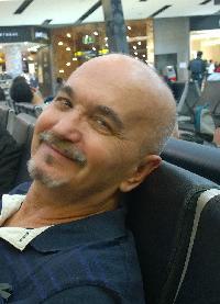António Gordinho - inglés a portugués translator
