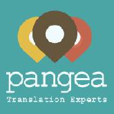 Pangea Localization Services / previously: Pangea Language Services  logo