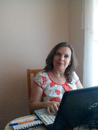 Nadiya_S - English to Ukrainian translator