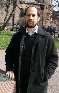 Daniel Terbea - inglés a rumano translator