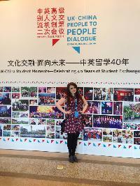 Amanda White - Chinese a English translator