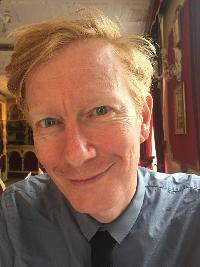 Peter Mulvany - Swedish a Danish translator