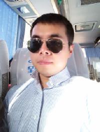 Alex Liu - anglais vers chinois translator