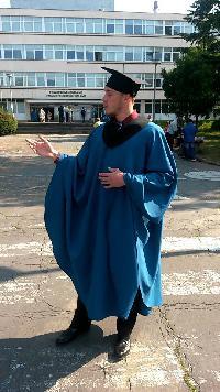 Adam Fázik - angielski > słowacki translator