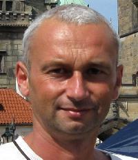 Oleksandr alkost - angielski > ukraiński translator