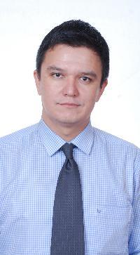Odil Gaipnazarov - angielski > uzbecki translator