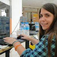 Katerina Alexak - angielski > grecki translator