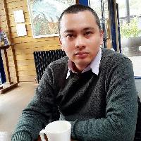 Andre Samosir - English to Indonesian translator