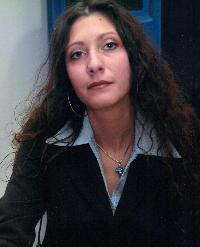 Lina Efthimiadou - English to Greek translator