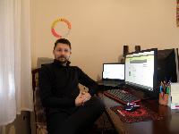 Goran Vučić - English to Bosnian translator