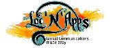 Locnapps Media logo
