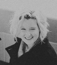 Sarah Bell - inglés translator