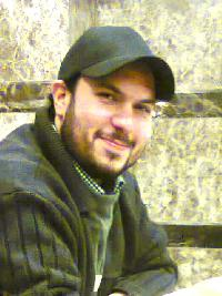 Mostafa Mahdy - English to Arabic translator