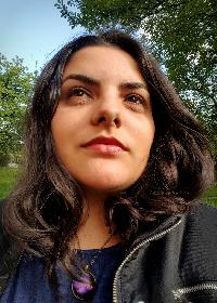 Camelia Karmala - inglés a rumano translator