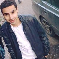 Tony Khalaf - inglés a árabe translator