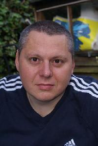Marcin Jurewicz - angielski > polski translator