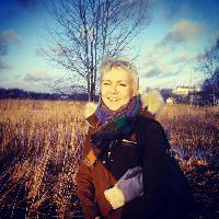 Anna Valjakka - francuski > fiński translator