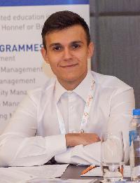 Vladyslav Skrypka - angielski > rosyjski translator