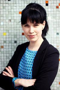 Barbora Gecseová - inglés a eslovaco translator
