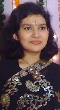 Rehana Parvin Roshnee - Bengali to English translator
