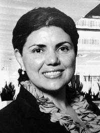 Sandra Tapia - angielski > hiszpański translator
