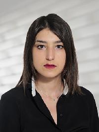 Evelina Mihaila - inglés a rumano translator
