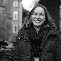 Jennifer Caisley - German to English translator
