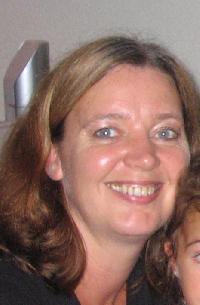 Chantal Hansen - Italian a Dutch translator