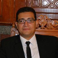 Abdulrahman Anwar - English to Arabic translator