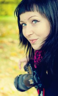 Katarzyna Mosek - polaco a noruego translator